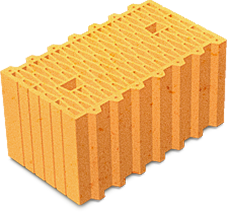 керамические блоки кермейя